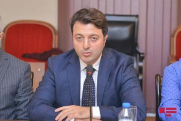 Турал Гянджалиев: Наша цель - изгнание оккупационной армии Армении со своих земель