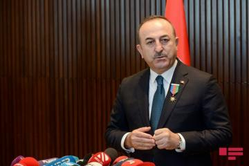 Чавушоглу: Международное сообщество должно осудить агрессию Армении