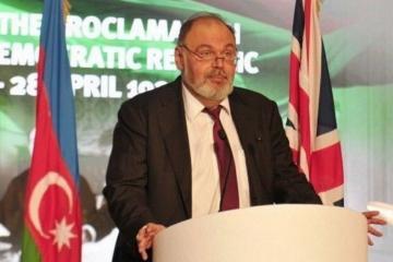 Посол Азербайджана в Великобритании отреагировал на статью Guardian о Нагорном Карабахе