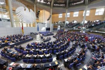 Bundestaqın deputatları Dağlıq Qarabağ münaqişəsinə dair bəyanat yayıb