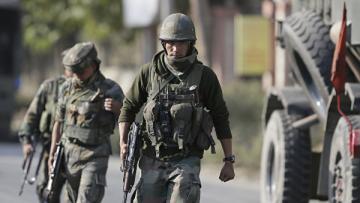 Пакистан опроверг заявления о присутствии своих военных в Карабахе