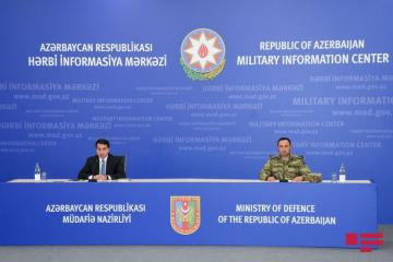 """Assistant to Azerbaijani President: """"Strikes from Armenian territory are a provocation and we know the purpose"""""""
