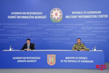Помощник президента Азербайджана: Нам известна цель нанесения ударов с территории Армении