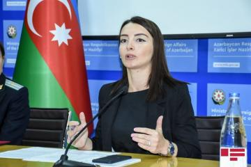 Foreign Ministry: As a result of Armenian aggression, 24 civilians killed and 121 injured since September 27