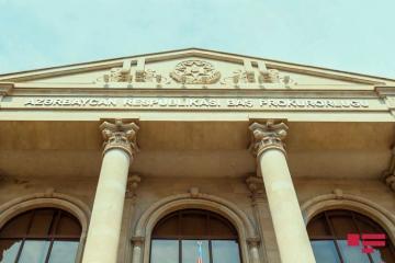 Генпрокуратура распространила информацию о провокациях ВС Армении