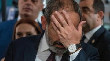 Пашинян заявил о готовности к уступкам в ситуации с Карабахом