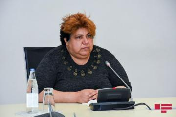 """Armenian woman evacuated from territories liberated from occupation: """"As a civilian, I saw warm attitude in Azerbaijan"""""""
