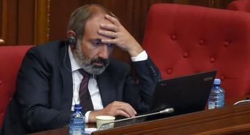 Nikol Paşinyanı devirmə planı işə düşüb  - [color=red]TƏHLİL[/color]