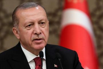 Президент Турции прибыл с визитом в Кувейт