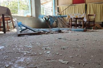 Генпрокуратура: В результате ракетного обстрела со стороны армян погибла жительница Геранбойского района