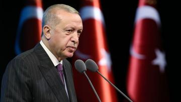 "Turkish President: ""Armenia suffered a heavy defeat"""