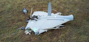 Хикмет Гаджиев: Армянский дрон камикадзе успешно уничтожен