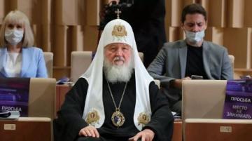"""Patriarx Kirill pandemiyanı insanlıq üçün """"son çağırış"""" kimi xarakterizə edib"""