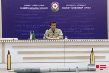 ANAMA: С 27 сентября по 8 октября в связи с обстрелами со стороны Армении в Агентство поступило 102 вызова