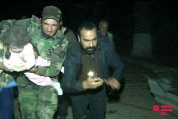 Death toll reaches 9 in Armenian terror attack in Ganja city of Azerbaijan