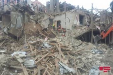 Омбудсмен: Число погибших и раненых может увеличиться