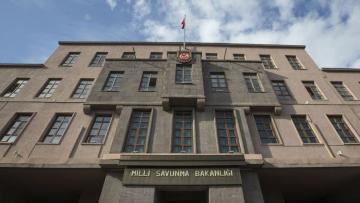 Türkiyə Müdafiə Nazirliyi: Beynəlxalq ictimaiyyət Ermənistana qarşı səsini yüksəltməlidir