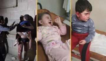 """Sahibə Qafarova: """"Humanitar atəşkəs belə Ermənistanın mülki əhaliyə qarşı zorakılığını dayandırmadı"""""""