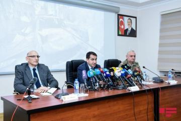 Помощник президента: Если Армения продолжит эти действия, Азербайджан примет ответные меры в соответствии с международным правом