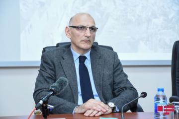 Эльчин Амирбеков: Международные организации должны оказать давление на Армению, нужно пресечь атаки