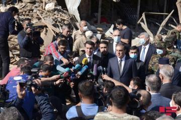 Хикмет Гаджиев: Для военно-политического руководства Армении не существует никаких моральных, этических правил