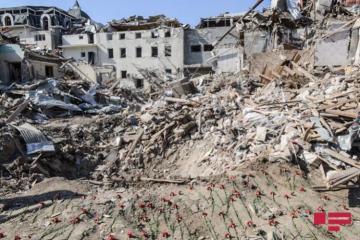 Gəncəyə raket hücumu: Dünya erməni terroru qarşısında susur  - [color=red]TƏHLİL[/color]