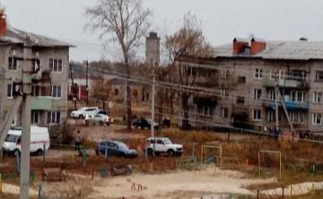 В России неизвестный обстрелял остановку: 4 человека погибли, пятеро ранены - [color=red]ОБНОВЛЕНО[/color]