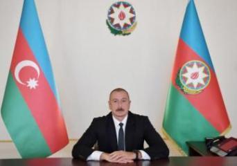"""Azərbaycan Prezidenti: """"Ehtiyatlarımızın insan kapitalına çevrilməsi bizim əsas prioritetlərimizdən biridir"""""""