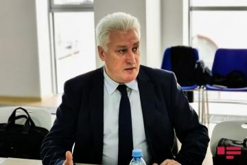 Игорь Коротченко: Санкцию на ракетный удар по Гяндже дало военно-политическое руководство Армении