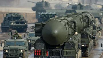 США предложили «по-джентельменски» взаимно заморозить ядерные арсеналы
