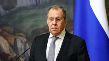 Лавров призвал перестать ориентироваться на Евросоюз