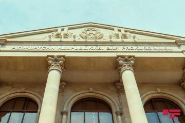 Генпрокуратура распространила информацию о гибели еще одного гражданского лица в результате обстрела Тертера со стороны армян