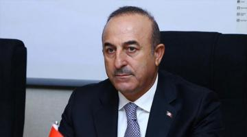 Cavusoglu calls on Turkic-speaking countries to support one another in difficult times
