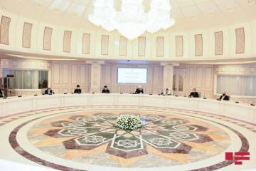 Qafqaz Müsəlmanları İdarəsi Azərbaycandakı dini konfessiyalarla birgə bəyanat yayıb