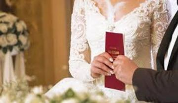 В этом году в Азербайджане зарегистрировано 23 415 браков