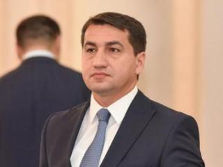Хикмет Гаджиев: Баллистические ракеты по Гяндже были выпущены с территории Армении