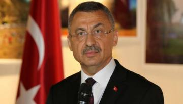 """Türkiyənin vitse-prezidenti: """"Can Azərbaycan, daha güclü şəkildə yanında olmağa davam edəcəyik"""""""