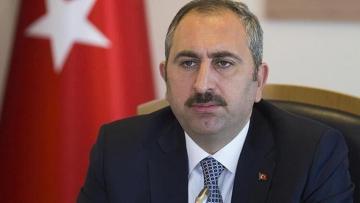 """Türkiyənin Ədliyyə naziri: """"Ermənistan bir daha terrorçu dövlət olduğunu nümayiş etdirdi"""""""