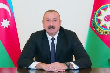Президент Азербайджана обратился к армянскому народу: Не отпускайте своих детей! Что им делать на нашей земле?