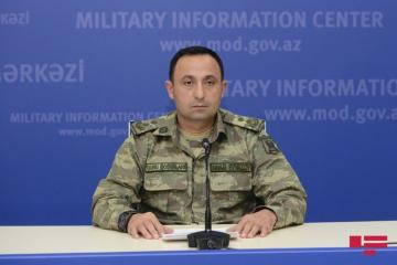 Defense Ministry: Azerbaijani Army is ready to fulfill any instructed combat task