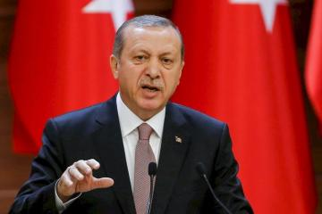 "Turkish President: ""Azerbaijan will be winner in its rightful fight"""