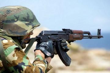 MoD: Armenia does not comply with the new ceasefire regime