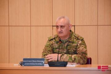 Минобороны: Армения хочет использовать мирное население в качестве щита