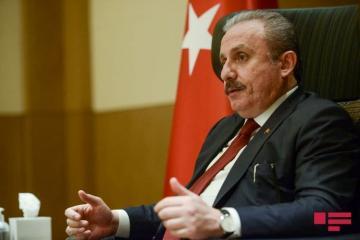 Председатель ВНСТ: В Турции с волнением следят за войной, которую ведет Азербайджан