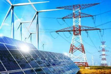В Абшеронском, Хызинском и Гарадагском районах будут построены станции на возобновляемых источниках электроэнергии