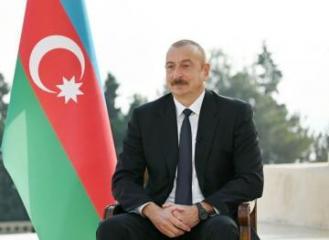 Президент Азербайджана выразил мнение по вопросу размещения военных наблюдателей