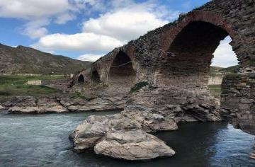 Khudafarin hydro-junction, liberated from occupation, to allow Azerbaijan to produce 368 mln. kW/h electricity in year