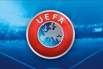 УЕФА запретил проведение в Азербайджане матчей под эгидой организации