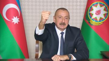 Президент Азербайджана: Где же твоя «победоносная армия», где твоя «непобедимая армия»?!