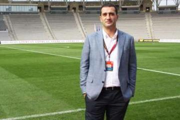 "Director of Garabagh FC: ""We want to hold our home games in Turkey"""